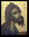 The glorious Prophet and Forerunner John the Baptist